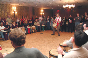 Corporations-Events-Conferences